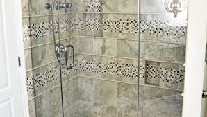 shower tile showers with bench wonderful ready to tile shower