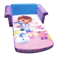 spin marshmallow furniture flip open sofa doc mcstuffins