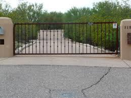 gallery of modern outdoor gates brendan warlow contemporary