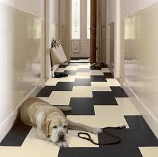 eye swoon worthy linoleum floors we re not joking curbly