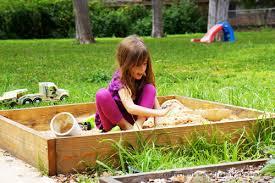 Backyard Sandbox Ideas How To Build A Sandbox 17 Diy Plans Guide Patterns