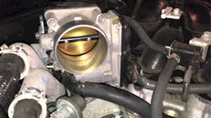 lexus recall oil hose 2006 2012 lexus is250 spark plug change diy youtube