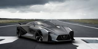 concept el camino nissan chasing self driving technology financial tribune