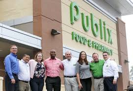 publix managers preparing to open first stores in area local