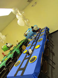 Thomas The Train Wall Decor by Kids 18