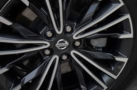 nissan maxima with rims 2016 nissan maxima review