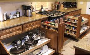 Roll Out Shelves by Vancouver Shelves Pull Out Shelves Cabinets 503 242 3553