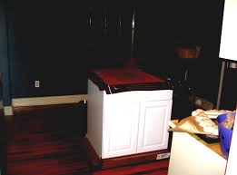 how to build a kitchen island how to make your own kitchen island