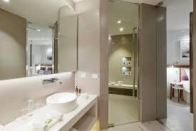 Pool Bathroom Junior Suite With Plunge Pool Bathroom Picture Of Grace