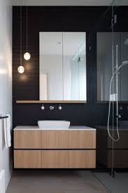 Bathroom Mirrors With Lights by The Truly Trimless Appearance Of Recessed Square Leds Allow For A