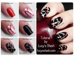 268 best nail tutorials images on pinterest make up nail art