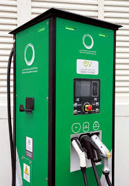 electric cars charging charge your electric cars at dubai pumps emirates 24 7