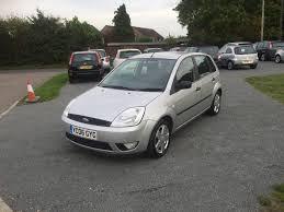 ford fiesta 1 4 zetec 06 reg sold ymark vehicle services