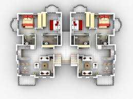 bedroom duplex house plans interior design ideas fancy lcxzz com