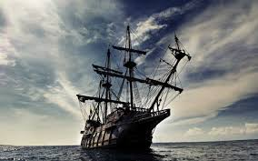 pirate ship wallpapers group 87