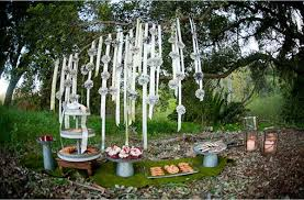 Picnic Decorations Fantasy Picnic Setting Celebrations At Home
