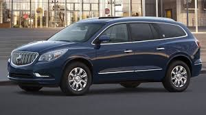 Buick Enclave Interior Photos 2016 Buick Enclave Overview Cargurus