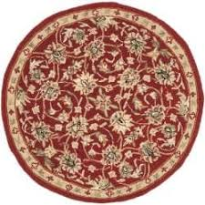Burgundy Rug Burgundy Round Oval U0026 Square Area Rugs Shop The Best Deals For
