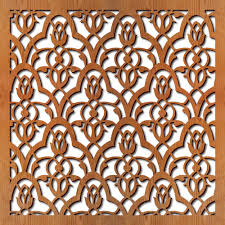 Moorish Design Library Of Patterns For Laser Cutting U2014 Lightwave Laser
