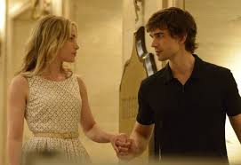 Is Christopher Gorham Blind In Real Life Covert Affairs U0027 Star Nic Bishop Teases His James Bond Like