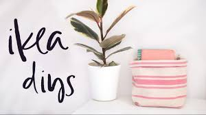 ikea hacks and diys 2017 inexpensive diy room and home decor