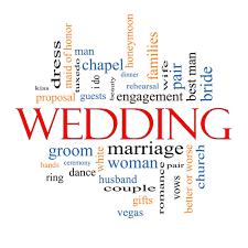 help me plan my wedding wedding planning