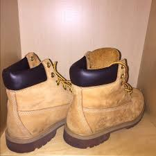 used womens boots size 9 71 timberland other used timberland boots mens 7 s 9