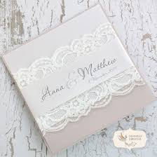 wedding invitations queensland lace wedding invitation with name band wedding invitations