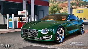 bentley exp 10 forza horizon 3 bentley exp 10 speed 6 concept test drive