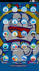 download themes doraemon download doraemon theme for your android phone clauncher