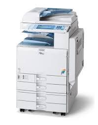 ricoh mpc 2500 color digital copier end 2 16 2018 10 13 am