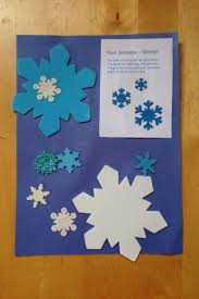 23 best winter pre crafts images on pinterest preschool