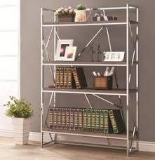 Weathered Bookcase Bookcases