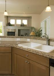 Kitchen Cabinet Cost Per Foot Custom Home Kitchen Design How Much Should You Budget