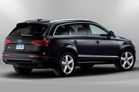 Audi Q7 Models - audi q7 2014 interior and exterior car for review