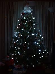 tree tree light tree dazzler easy led