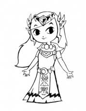 zelda coloring page related zelda coloring pages free coloring pages for kids