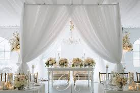 wedding arches toronto tables wedding decor toronto a clingen wedding