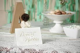Bridal Shower Dessert Table Joy Ever After Details That Make Life Loveable Journal