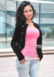Sonal Chauhan Cloudpix