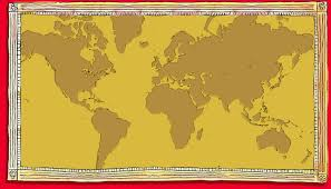 Map Of Southern Spain 11th World U0027s Worst Child Results The World Of David Walliamsthe