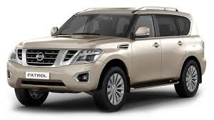 nissan suv back nissan patrol versions u0026 specifications large suv