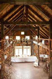 barn wedding decoration ideas barn wedding decor your big day lights ideas by