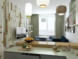 small apartments with open concept layouts design by style grey
