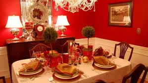 table table decorations for christmas commendable easy table