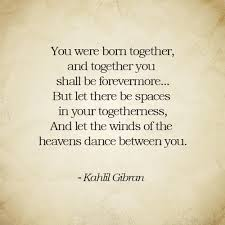 wedding quotes kahlil gibran on marriage kahlil gibran uploaded by trustyourhearts