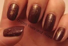 november nail art challenge erica u0027s nails and more