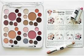 Em Makeup phan em makeup line phan back to school makeup