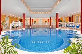 wellness und golf hotel marc aurel in bad gögging bayern