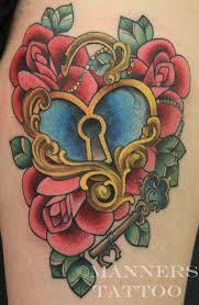 28 best lock and key images on tatoos